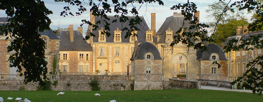 Chateau-ferte